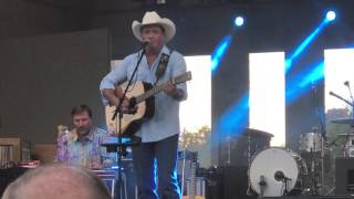 "Tracy Byrd ""Keeper of the Stars"" in San Angelo, Texas"