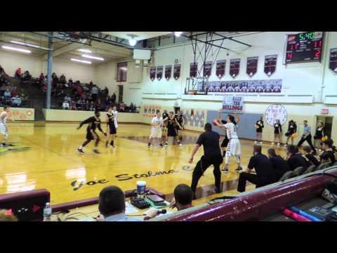 Sylvania Northview High School Boys Jr Varsity Basketball vs Rossford Jan 16, 2016