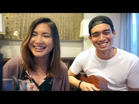 Falling Slowly - Glen Hansard & Marketa Irglova (Cover with Jem Cubil)