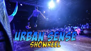 Urban Sense ShowReel