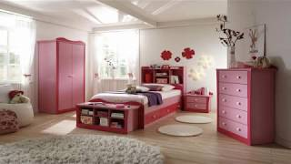 Little Girl Bedrooms Ideas