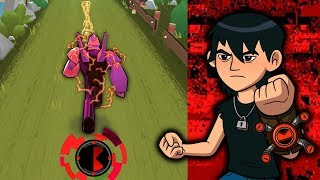 BEN 10 UP TO SPEED! - EVIL DIAMONDHEAD! - BOSS BATTLE AND MUCH MORE!