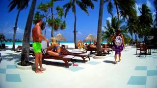 Sun Island Resort & Spa Maldives Januar 2017 DJI Feiyu