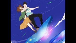Sky Surfing - Speedpaint