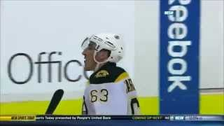 NHL's Boston Bruins 2015-16 Pump Up