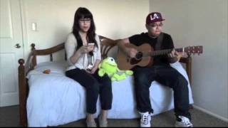 Nothing Lasts Forever - Maroon 5 (Cover)