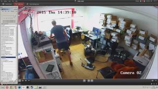 Взлом ip камеры - Подборка 2