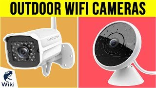 amiccom outdoor wireless security camera installation - Thủ