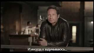 Смотреть онлайн Дэвид Духовны в русской рекламе пива