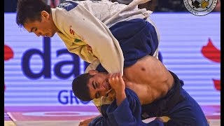 In Focus - CATEGORY -60Kg at ALMATY GRAND PRIX 2016