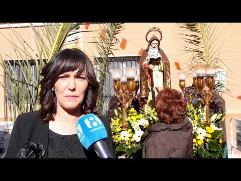 Anem de Festa Sant Antoni Benifaió 2018
