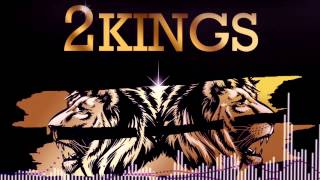 2Kings | Phyno X Olamide - Carry Me Go ft. Stormrex [Audio]: Freeme TV