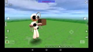 Создаём мультики/анимацию на Андроиде |Animate it