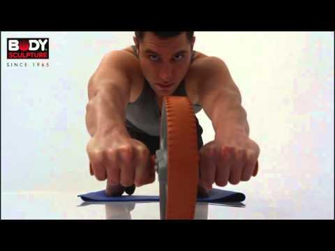 Kompleks ćwiczenia na mięśnie rąk w rękach