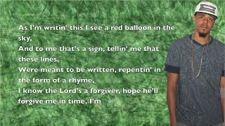 Chance The Rapper - Warm Enough (ft. Noname Gypsy and J. Cole) - Lyrics
