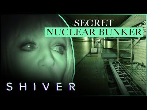 Most Haunted: Kelvedon Hatch Nuclear Bunker