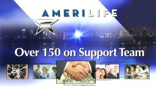 AmeriLife Company Overview