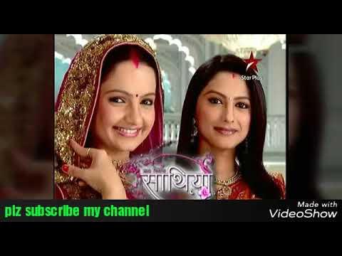 Saath Nibhana Sathiya Now Started On Star Utsav