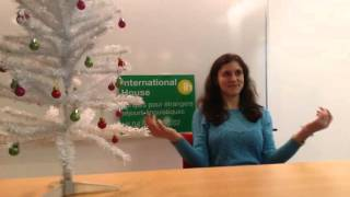 Our Russian student speaking French