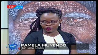 Youth Cafe: Bullying in Secondary schools; is it essential for growth?