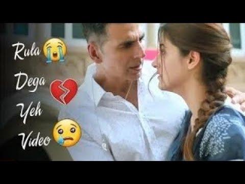Female Version Mai Kisi Aur Ka Hu Filhal Ke Tera Ho - Akshay kumar TK Rai HD Latest Video Full Song
