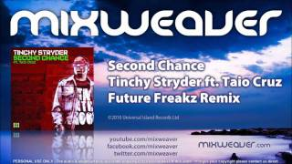 Tinchy Stryder - Second Chance (Future Freakz Remix)