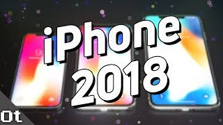 iPhone 2018 — ЧТО НАС ЖДЁТ? iPhone 11 или XS?