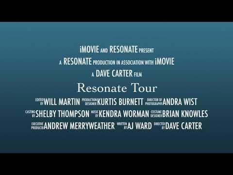 Resonate Tour 2018