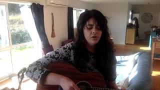 Genevieve Harris - People Help the People (Cherry Ghost Cover)
