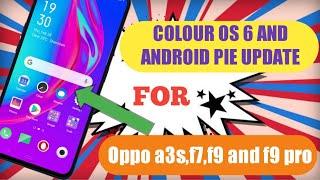 coloros 6-0 update for oppo a3s - Kênh video giải trí dành