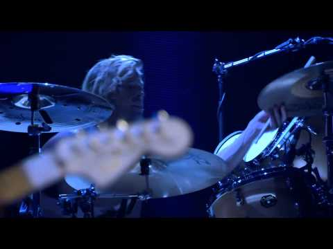 Foo Fighters live at iTunes Festival - Let It Die 1080p