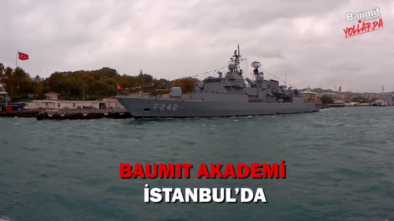 İstanbul Ziyareti