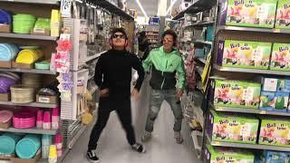 Dancing in public prank!!!