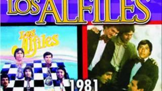 LOS ALFILES - GRANDES EXITOS 1981