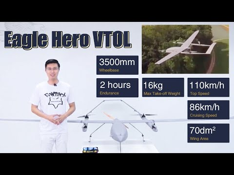 eagle-hero-3500mm-vtol-introduction-and-flight
