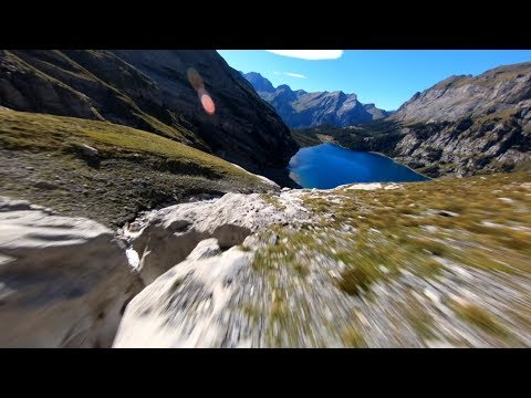 alpine-lake--long-range-fpv-in-switzerland