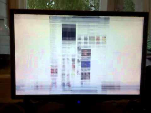 ViewSonic 3d vision monitor