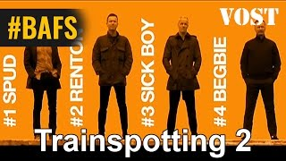 Trailer of T2 Trainspotting (2017)