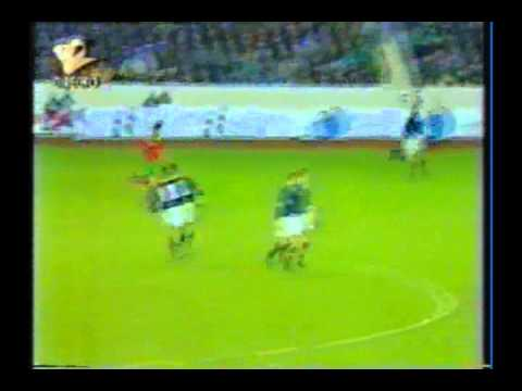 1992 (October 14) Scotland 0-Portugal 0 (World Cup...
