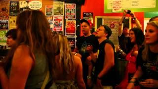 Uncalm - Tastebuds Live @ Cheba Hut in Denver, CO - 311 Fan Party 2012