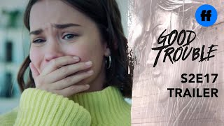 Season 2 episode 17 | Trailer | Is Callie In Danger ?