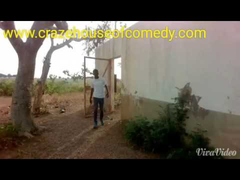 Juju(craze house of comedy)