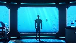 Subnautica Reviews & Overview   vrgamecritic