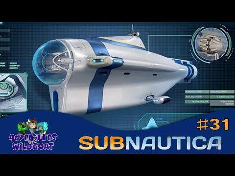 We BUILT the Cyclops! GOT IT! - Subnautica