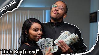 """Rich Boyfriend"" | Comedy skit"
