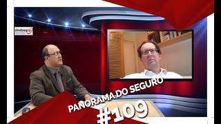 PANORAMA DO SEGURO ABORDA INDICADORES FINANCEIROS