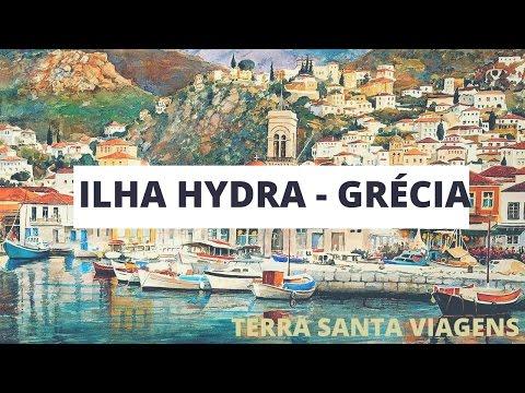 Ilha de Hydra