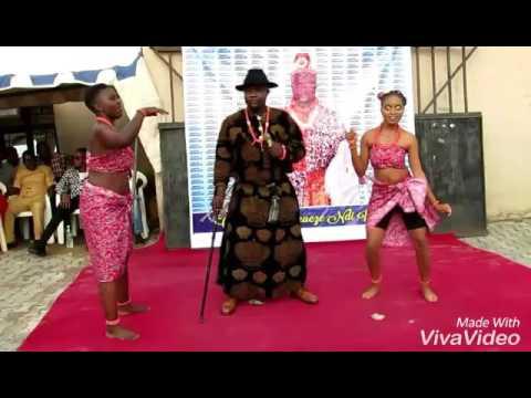 Igbo highlife: Odogwu Johnshow live performance