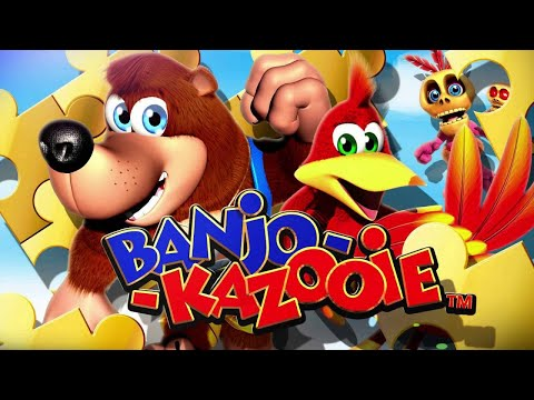 Apparently you can place Busta Rhymes over the original Banjo Kazooie Opening Music and it fits PERFECTLY.