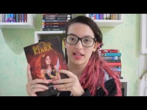 [Resenha]: Entre vidas: Kiara - Juliana Leite